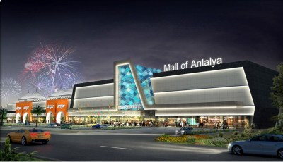 Mall of Antalya View1