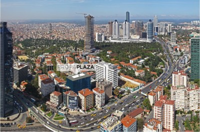 Propa Plaza View1