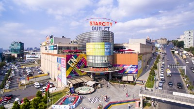 Starcity Outlet View1